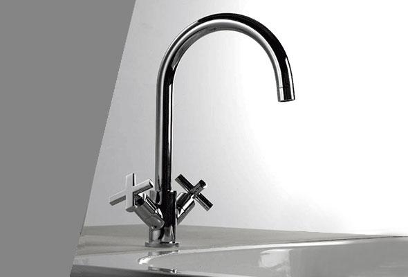 grifo de lavabo en Granada